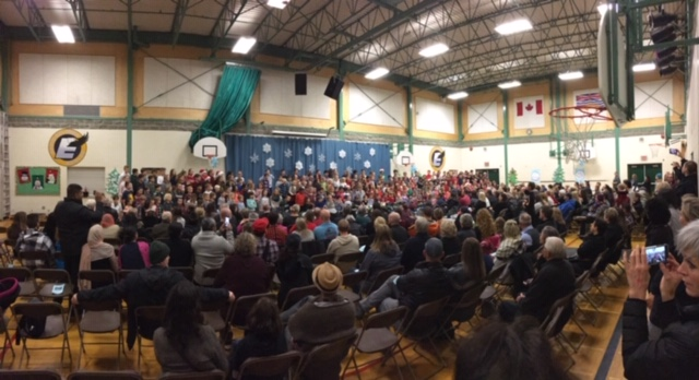 A Holiday of Music - Winter Concert
