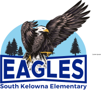 South Kelowna Elementary logo